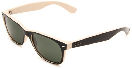 Ray Ban White Frame Sunglasses