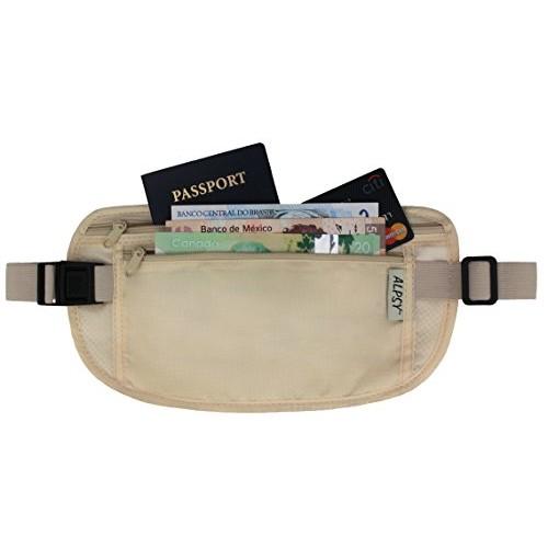 Belt pouch