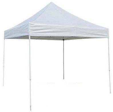 ProSource Easy Pop Up Tent Instant Canopy ...  sc 1 st  flea market insiders (the store) & ProSource Easy Pop Up Tent Instant Canopy u2013 10 x 10 u2013 flea market ...